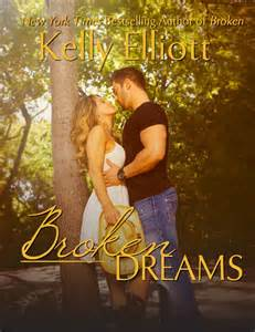 Broken Dreams by Kelly Elliott
